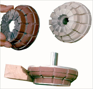 Rosales Sanding Tools